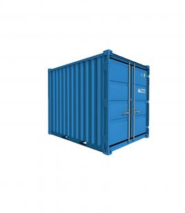 Lagercontainer 9'